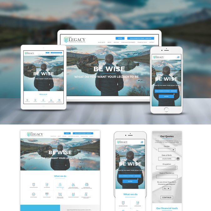 Winning design by _dante