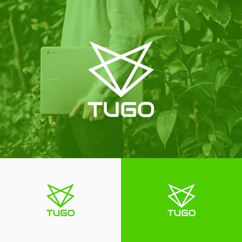Runner-up design by TukaDesignStudio