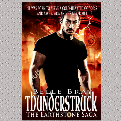 Romance Book Cover Up : Design a cover for paranormal romance novel book