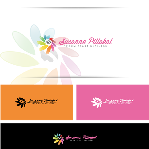 Runner-up design by The Lion Studios