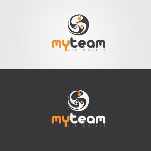 Runner-up design by Adrianos