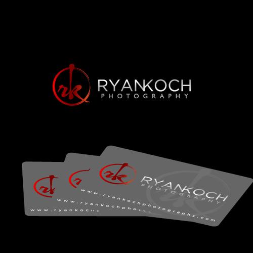 Logo For Ryan Koch Photography Logo Design Contest 99designs