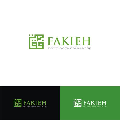 Runner-up design by Faqieh