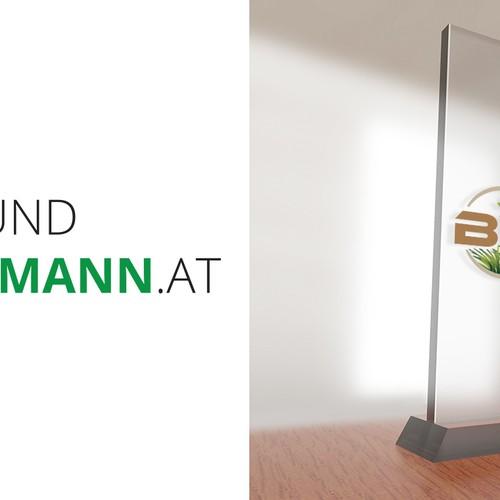 Runner-up design by SamAdian