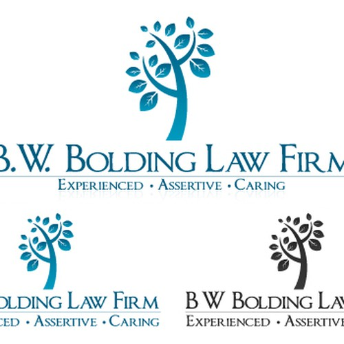 Runner-up design by Asiel
