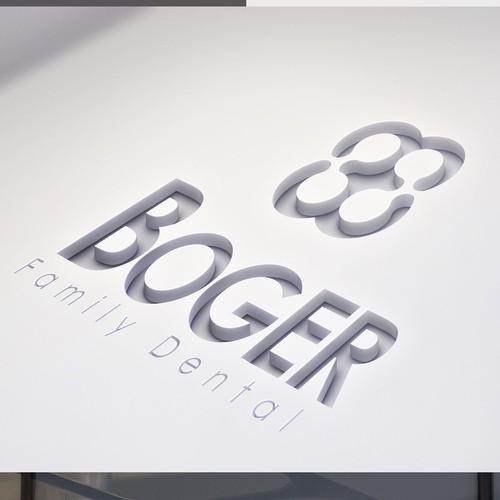 Runner-up design by Balbo