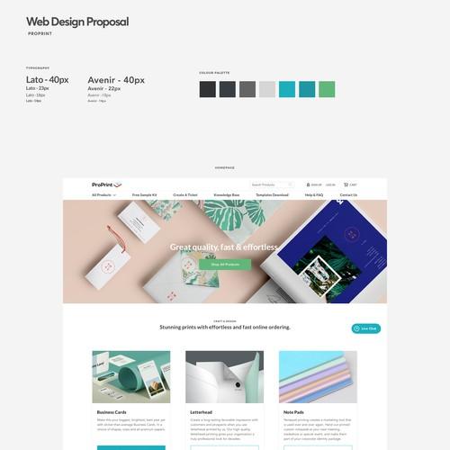 Runner-up design by Valeria Galati
