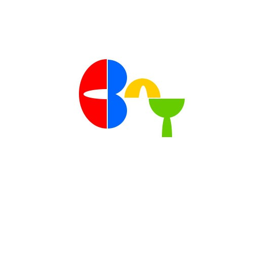 99designs community challenge: re-design eBay's lame new logo! Diseño de Choni ©