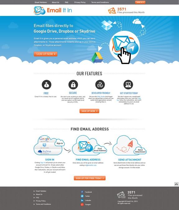 Winning design by DesignFits