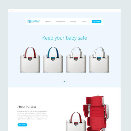 Design finalista por Pavellev