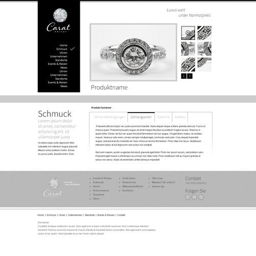 Diseño finalista de Marynaaheika