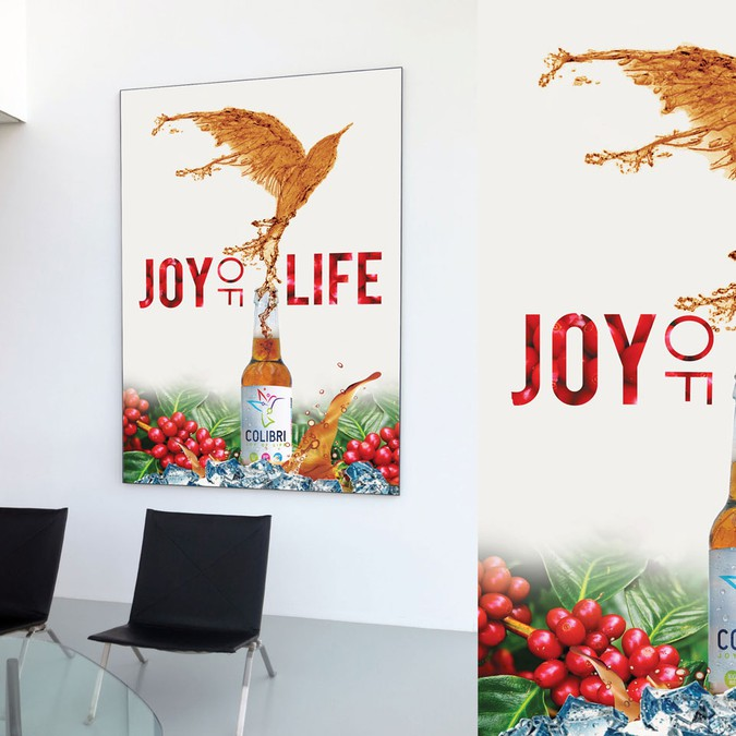 Diseño ganador de yudhistira99