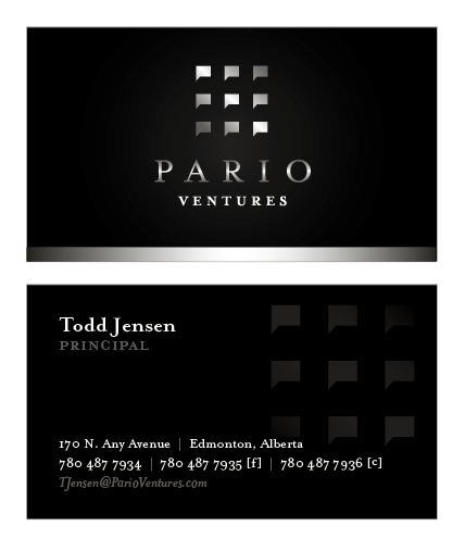 Gewinner-Design von TeddyBoy Brands