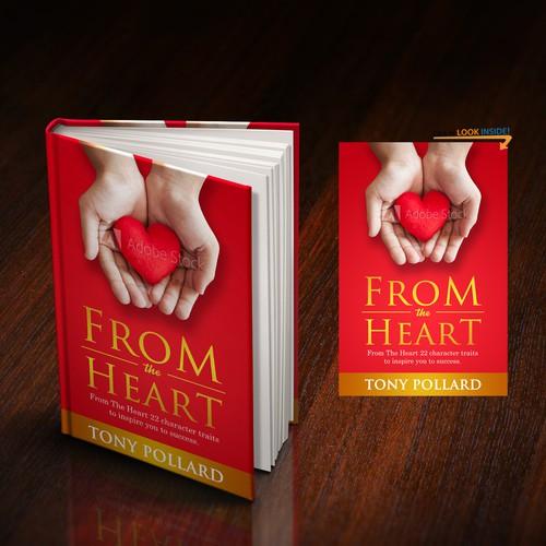 Diseño finalista de Servant•Heart
