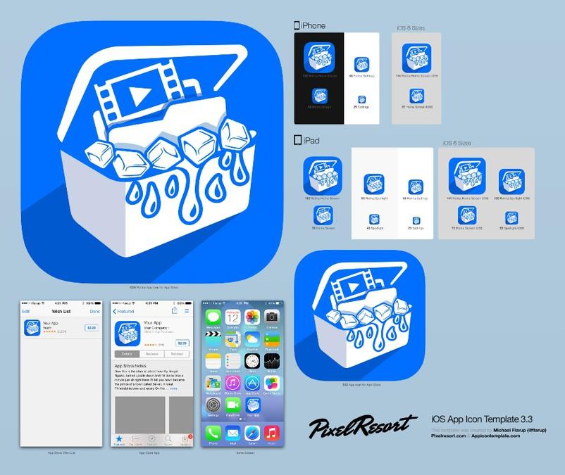 Design gagnant de ~ Bigfam ~