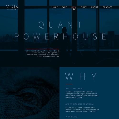 Design finalista por Renan Marchi