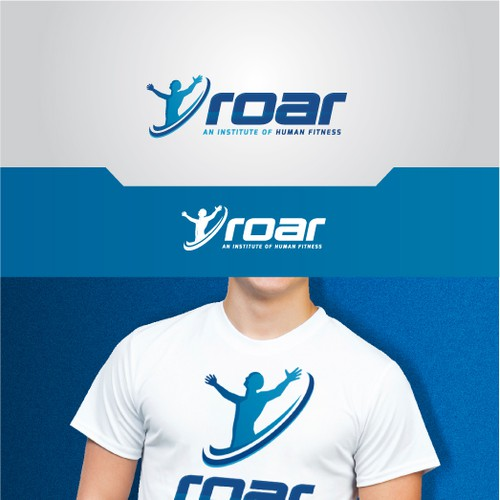 Runner-up design by Caricroma™