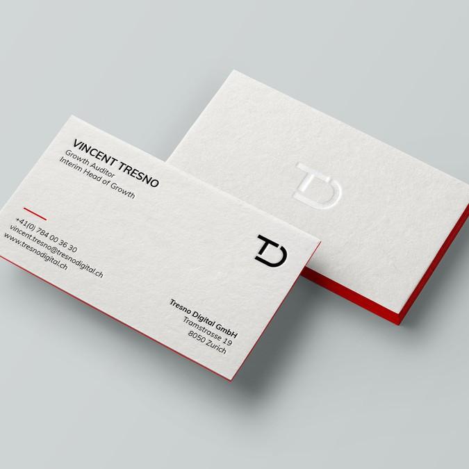 Gewinner-Design von Felix SH