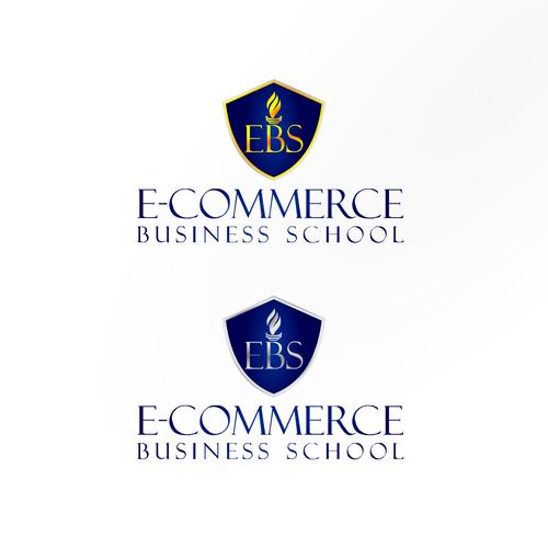 New Logo For Business School Logo Design Contest