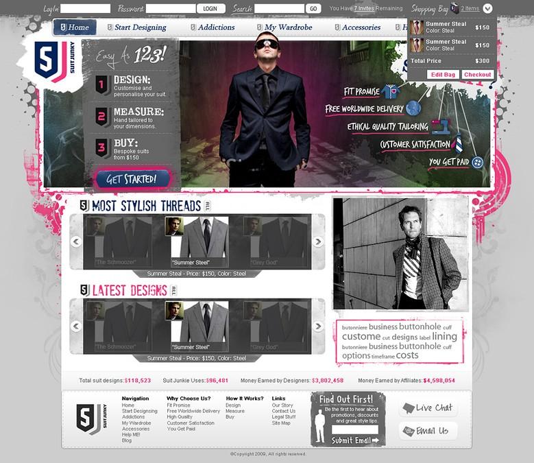 Gewinner-Design von Gianna Studios