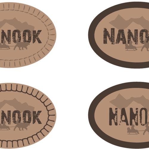 Runner-up design by meerkatlookout