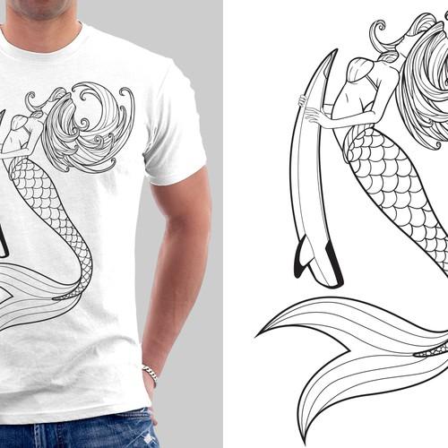 Diseño finalista de Masyhurizal