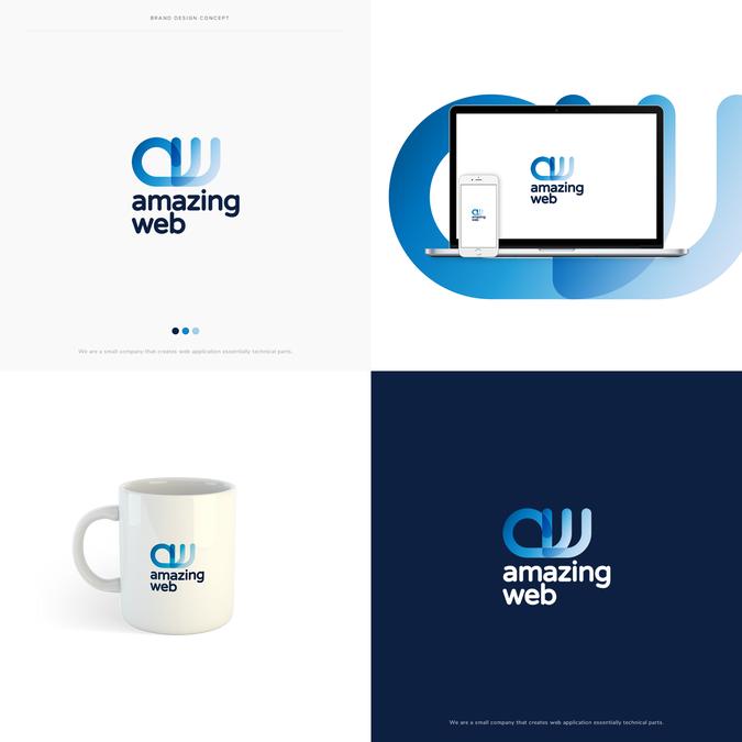 Design vencedor por Leandro C