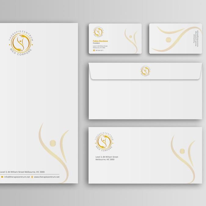 Gewinner-Design von GrapLink