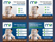 Banner ad design by PAVN