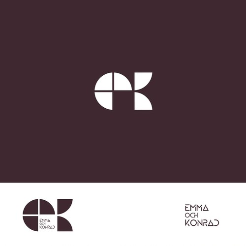 Runner-up design by leargamar