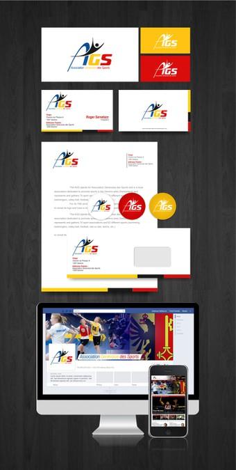Design gagnant de Motekar!