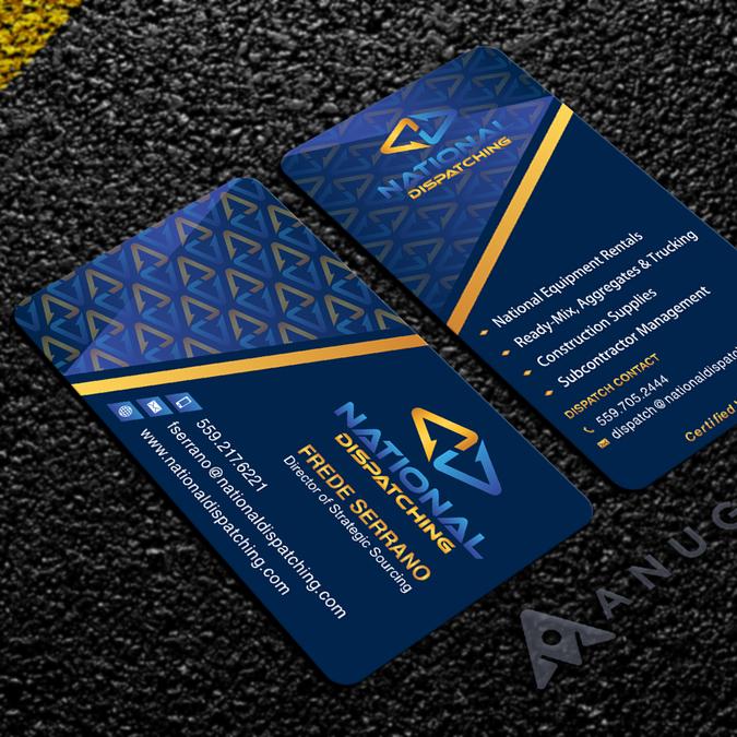 Winning design by FZR_12