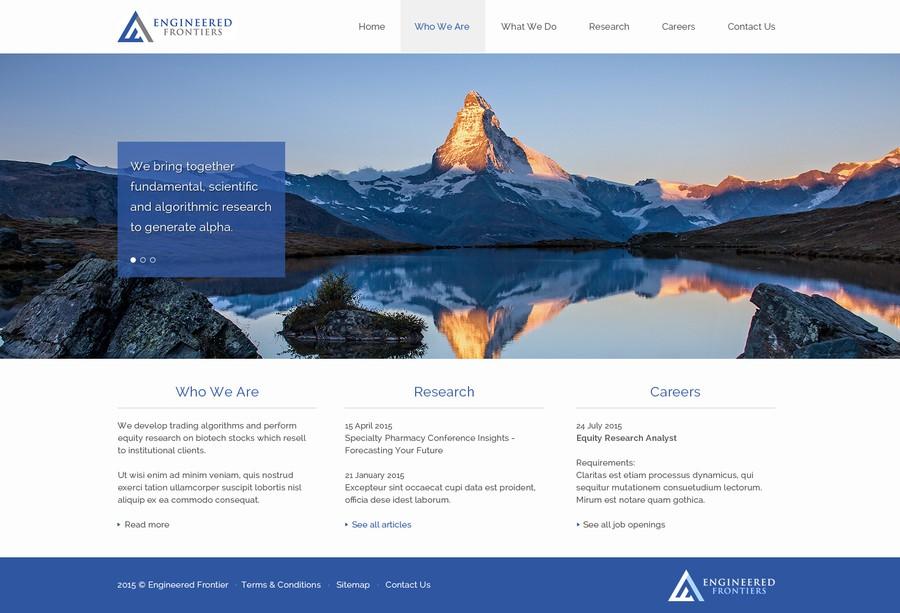 Design vencedor por formaldehyde