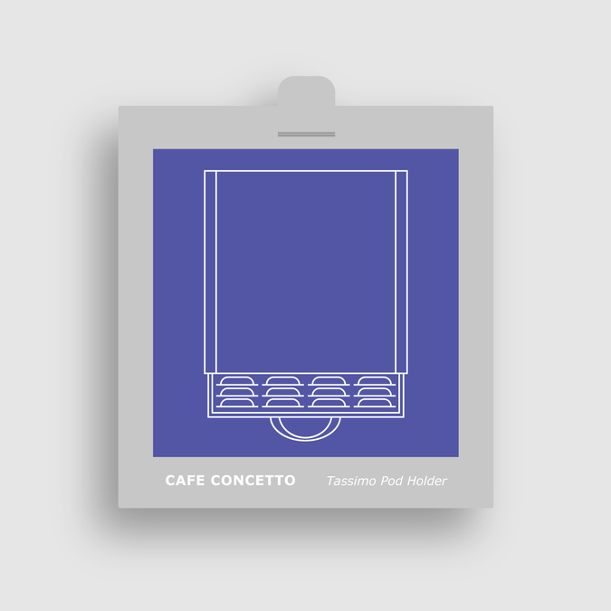 Winning design by Lenor