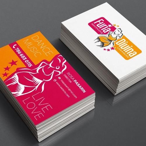 Diseño finalista de AmiraCreativos
