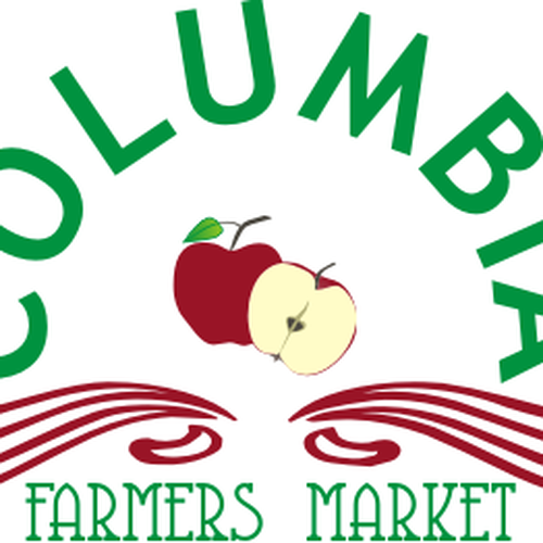 Help bring new life to Columbia, MO's historical Farmers Market! Design by alvin_raditya