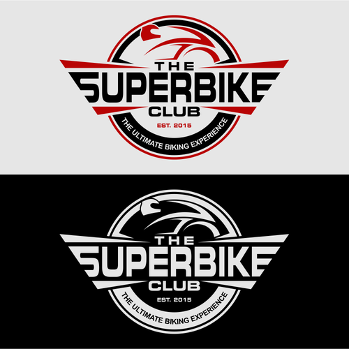 The Superbike Club Logo Design Contest