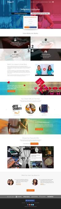 Gewinner-Design von vikjain