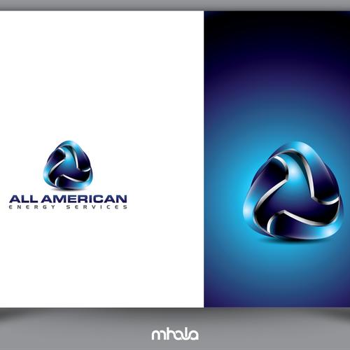 Runner-up design by Mhala