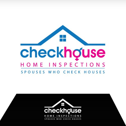 Checkhouse Home Inspections Needs A New Logo And Business