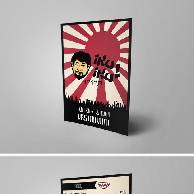 Winning design by Diduw