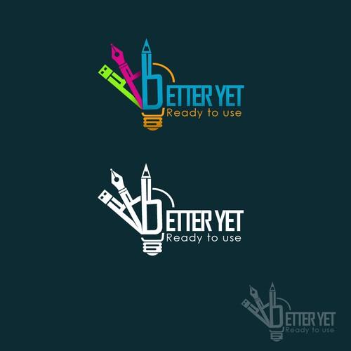 Runner-up design by pupeelove