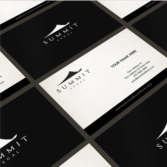 Design vencedor por Enola