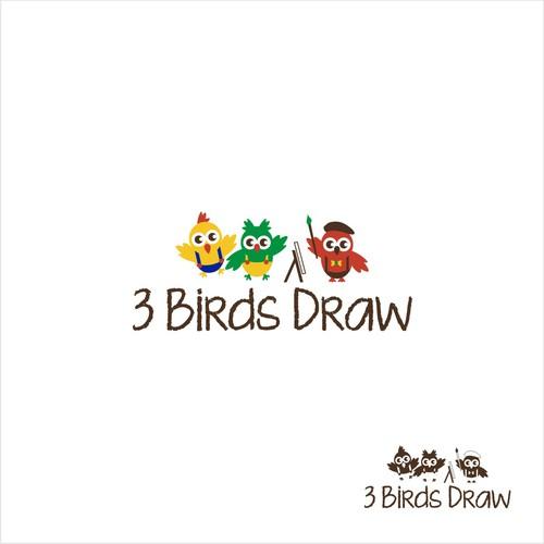 Runner-up design by ChooDesign