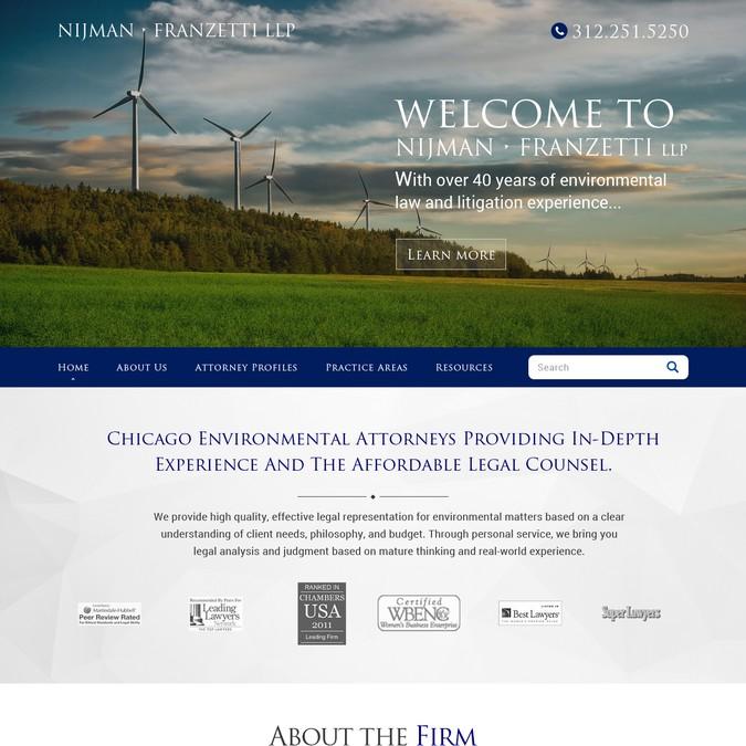 Design vencedor por Creativemirza.com
