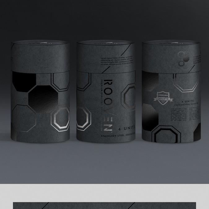 Diseño ganador de Stan Brand Design