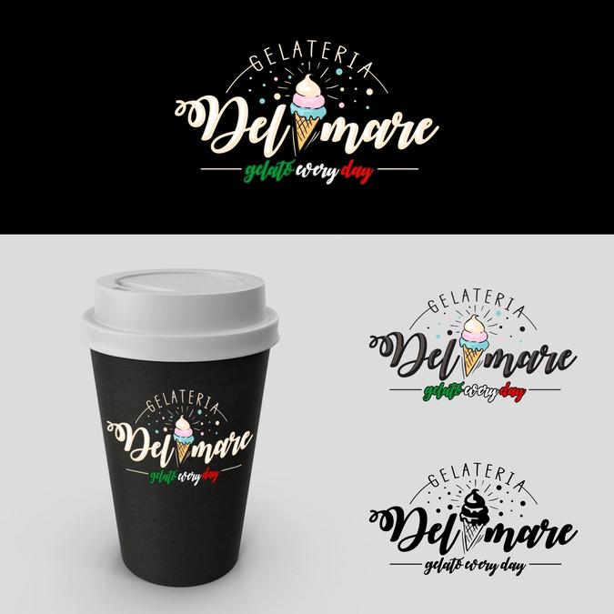 Winning design by klompica