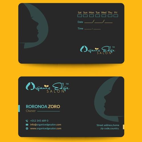 Runner-up design by Rakibh
