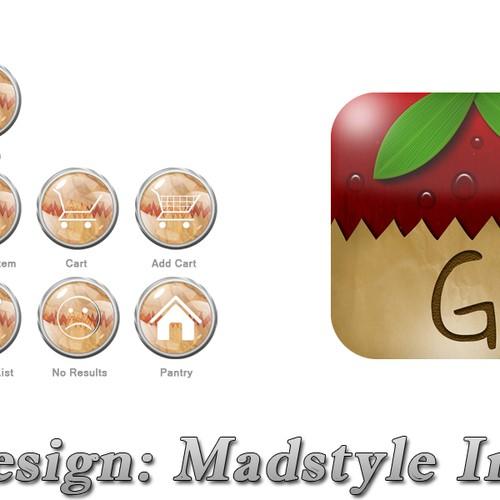 Diseño finalista de Madstyle Ink