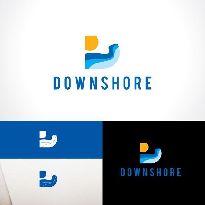 Design gagnant de Custom Logo Graphic